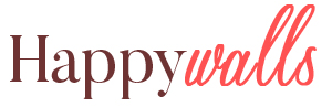 happywalls-logo