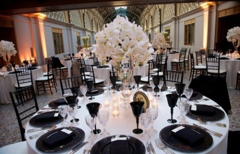 Wedding Table Setting New Paint Color Charming Or Other