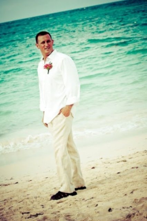 Beach Wedding Groom Outfit Pinterest The World39s Catalog Of Ideas