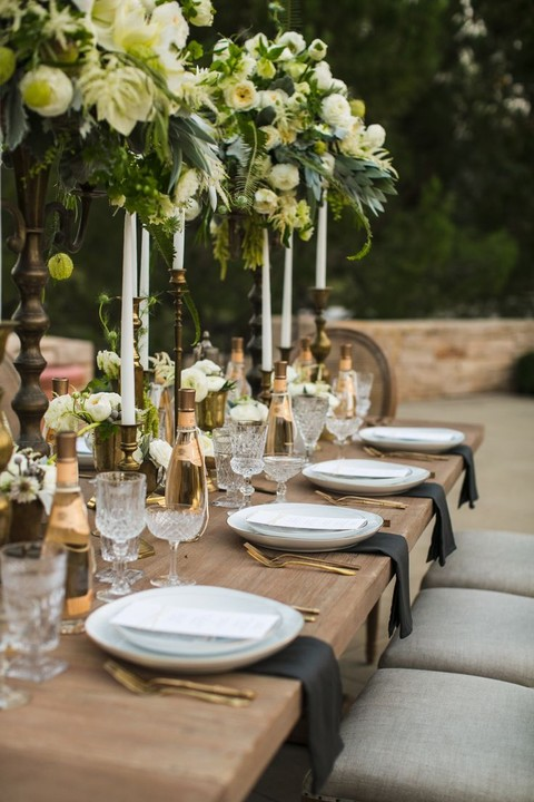 Tuscany Inspired Wedding 71 Fascinating Ideas