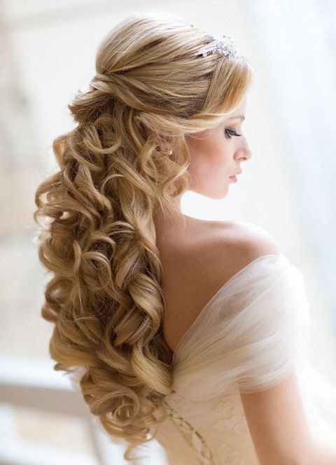 breathtaking wedding hairstyles with