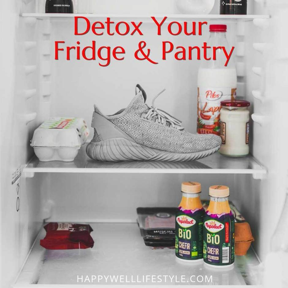 Detox Your Fridge & Pantry, photo credit: Alexandru Acea, Unsplash.com
