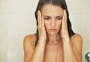 Is Your Shower Making You Sick?