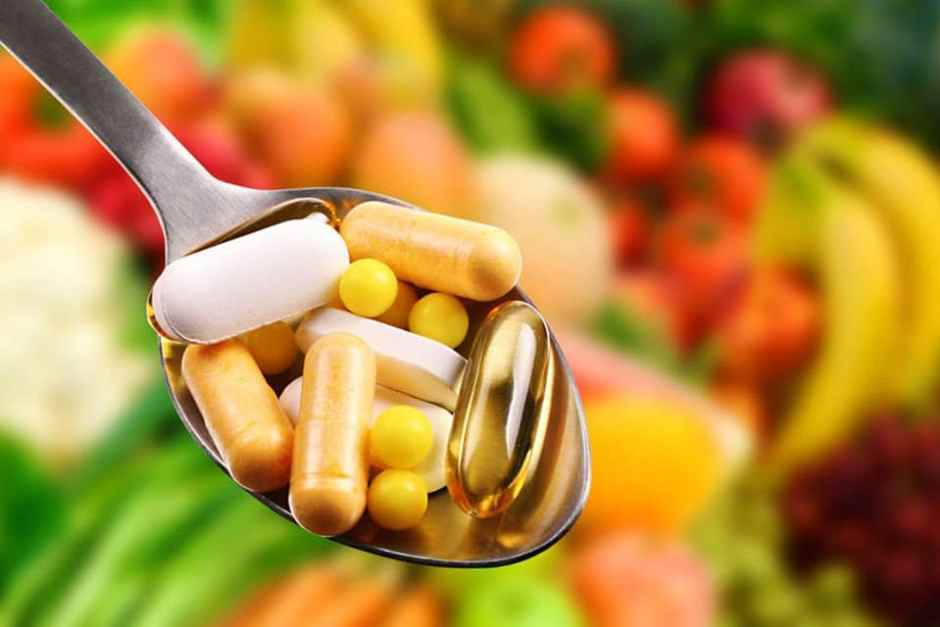 VITAMINS AND SUPPLEMENTS: DO YOU NEED THEM?