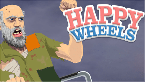 Unblocked Games Weebly Happy Wheels Full Version