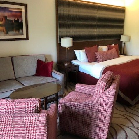 Signature Collection Room Celtic Manor