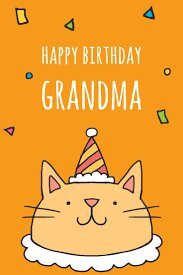 40 Best Happy Birthday Grandma Wishes Quotes Status Greetings Messages October 2020