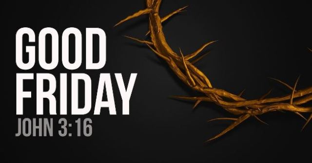 Good Friday 2020 date