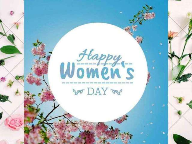 International Woman's Day 2021 And Relationships