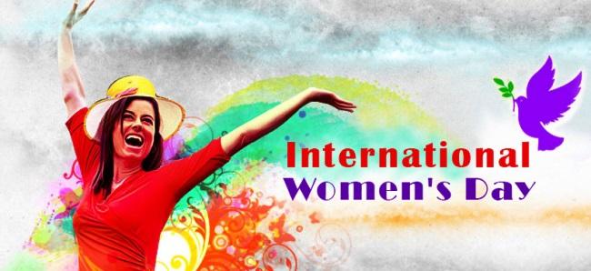 International woman day 2020 theme