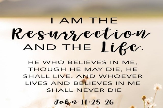 Happy Easter 2020 Bible Quotes and Holy Verses