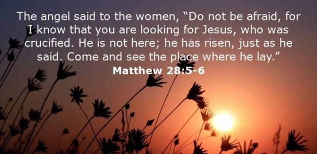 Religious Good Friday  Scriptures