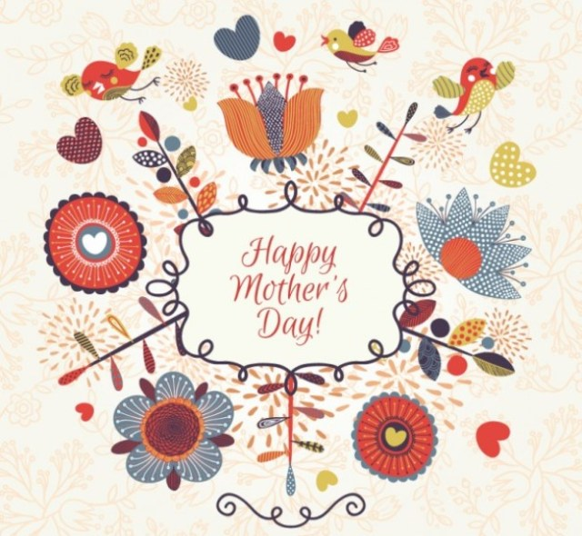 Happy Mothers Day 2020 Cards, Free Greeting Cards With Messages
