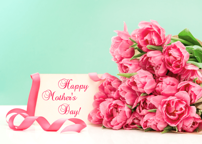 Happy Mothers Day 2020 Celebrations and Gifts Ideas