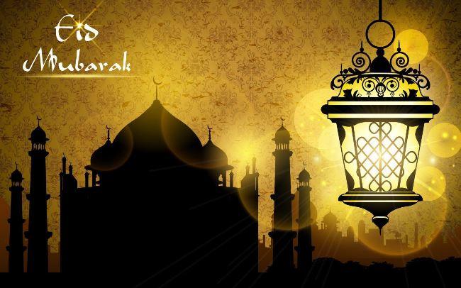 Happy eid greetings 2020