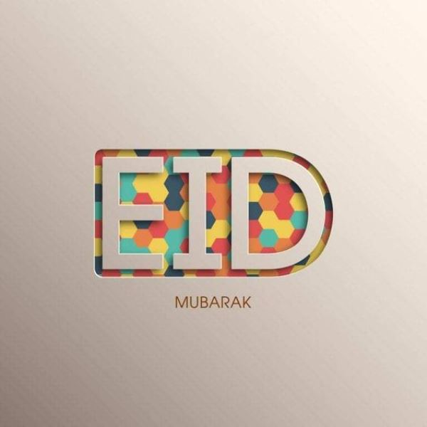 happy eid Hd pic 2020