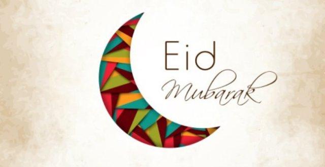 Happy Eid Mubarak Images 2020