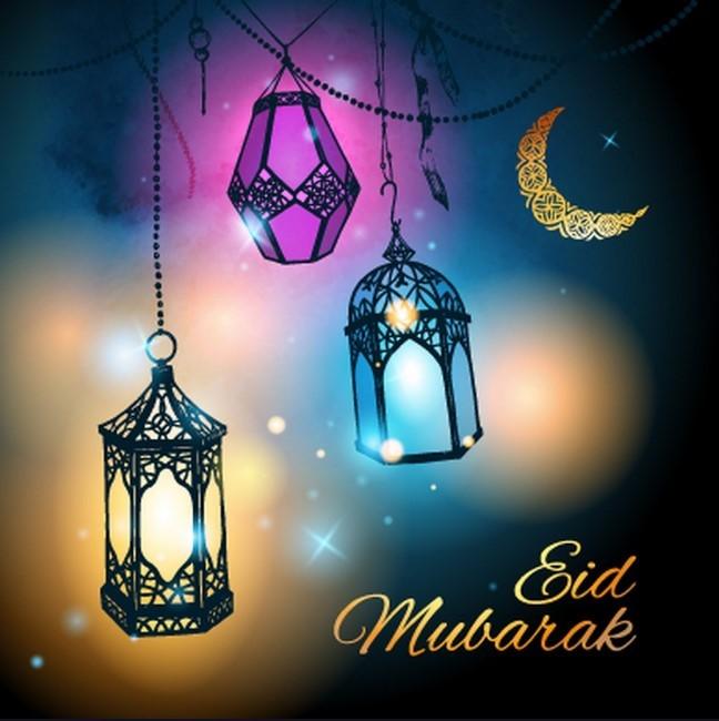 happy eid mubarak status 2020