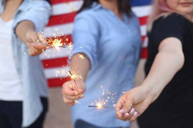 4th of July events near me
