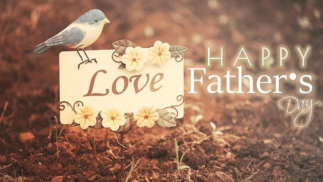 Happy Fathers 2020 wishes