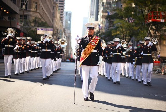 Chicago Columbus Day Parade 2020 Best Route For You