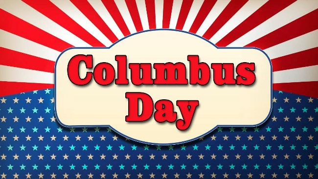 Columbus Day images