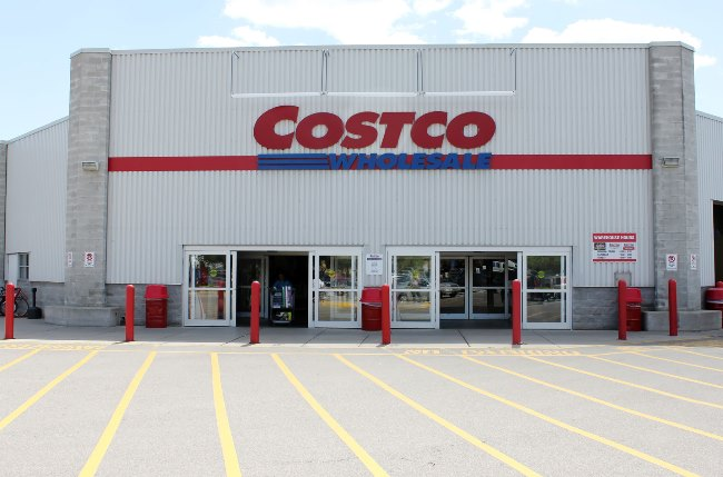 Is Costco open on Columbus Day