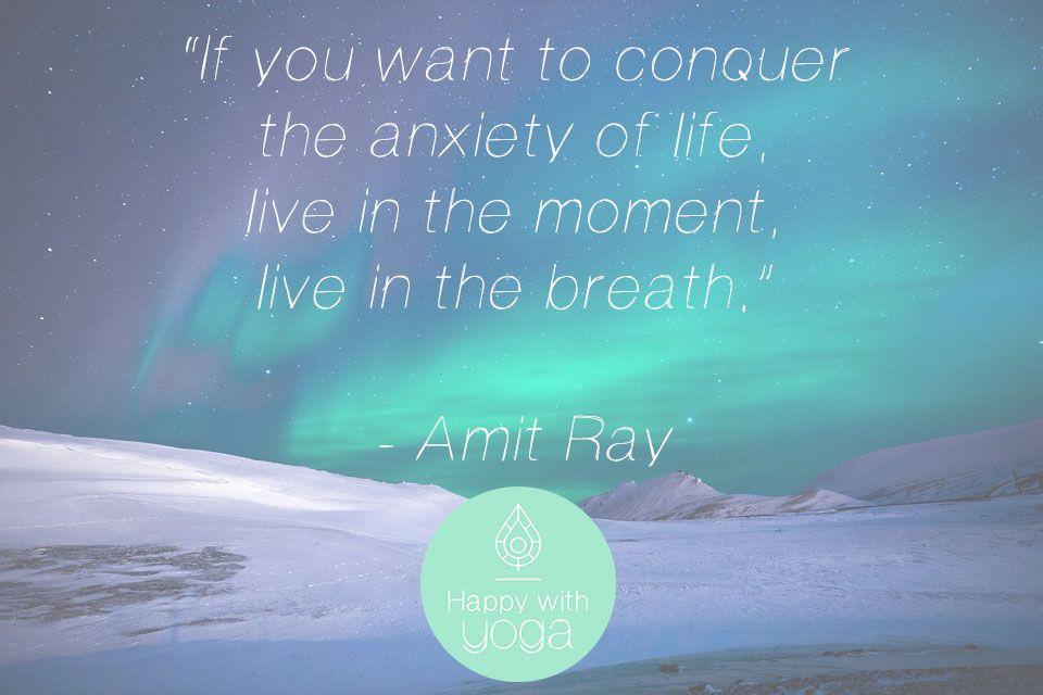breath adem quote