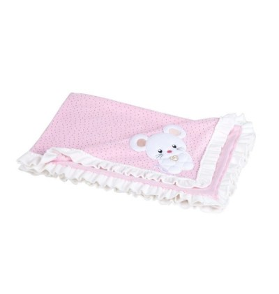 FPO TopoMio Dolce Nanna Cover Baby Pink