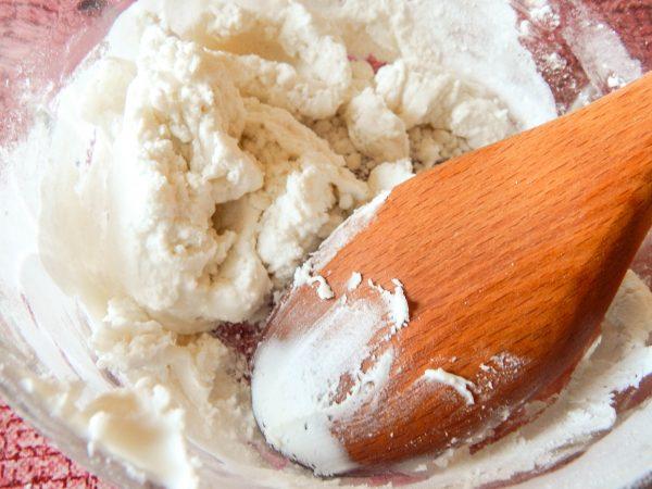 recette mochi nutella préparation 600x450 - Recette #3 : Les Mochis au Nutella, la recette simple, rapide et délicieuse !