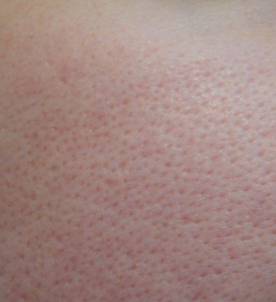 DSCN3440 1 548x600 - Masque à l'argile pure anti-imperfections de L'Oréal