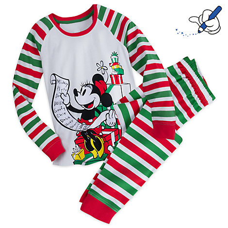 Pyjama Minnie Mouse pour femmes, Share the Magic disney store