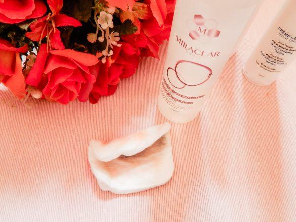 DSCN6515 600x450 - Miraclar : lotion micellaire pour peaux intolérantes