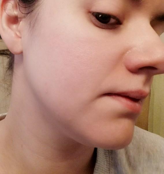 mustela creme change visage zinc