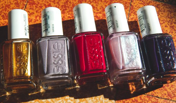 essie collection hiver 2019