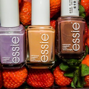 essie collection printemps 2019