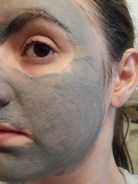 DSCN7148 450x600 - Découverte de la marque Blancrème : masque au charbon et masque au miel