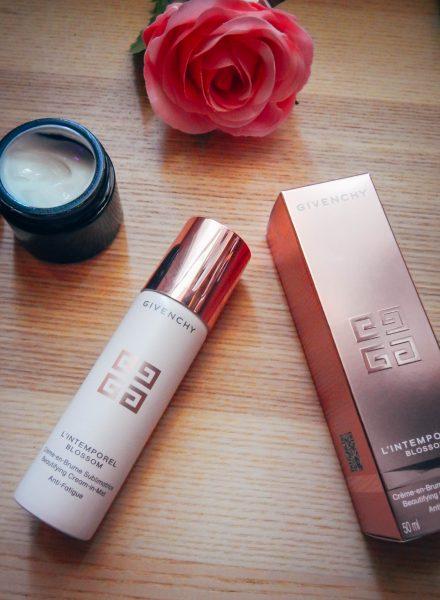 DSCN8092 440x600 - Givenchy l'Intemporel Blossom : une crème en spray (je découvre une marque)