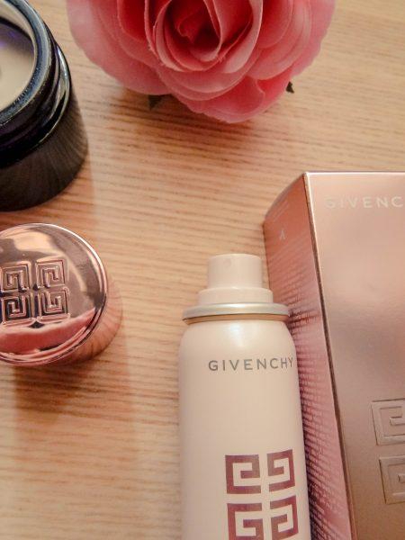 DSCN8093 450x600 - Givenchy l'Intemporel Blossom : une crème en spray (je découvre une marque)