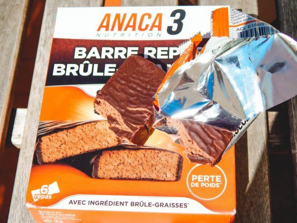 DSCN8162 600x450 - Anaca3 : Barre Repas Brûle-graisses, le test