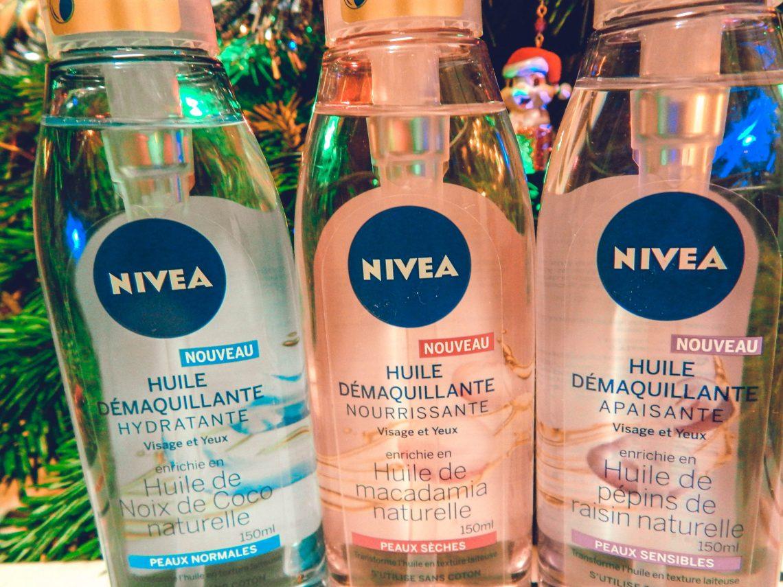 DSCN8691 scaled - Nivea : huiles démaquillantes (l'huile qui se tranforme en lait)