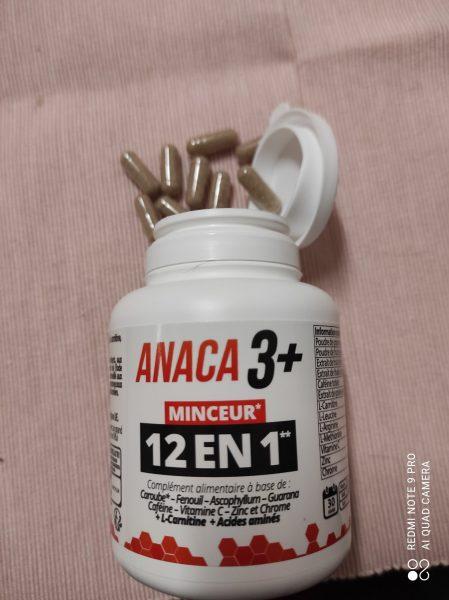 1614017061277 scaled e1614017459754 449x600 - Anaca3+ Minceur 12 en 1 : 12 actions pour atteindre vos objectifs