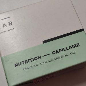D-lab Duo Nutrition-Capillaire