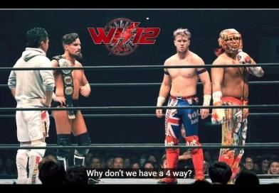 NJPW on AXS (1/12/18): Wrestle Kingdom 12 (1/4/18)