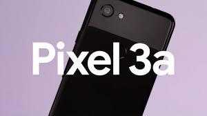 【google pixel3a 発売!】pixel3とのスペックの違いは?約半額の価格を実現!