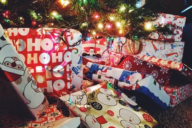 Christma Gifts