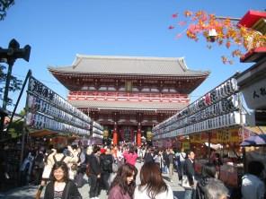 Sesno-ji Temple