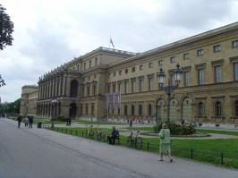 Munich Residenz - Festsaalbau
