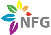 NFG logo voor haptotherapie Baak Nijmegen