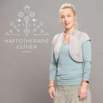 Podcast haptonomie , van Haptotherapeuten Esther Molenaar uit Amsterdam